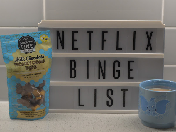 Our Autumn Netflix Binge Watch List