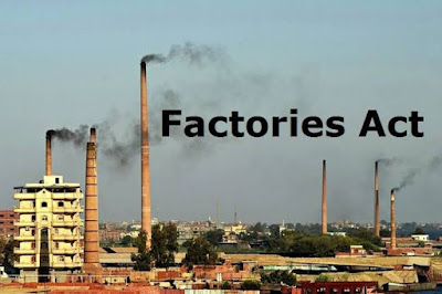 New Factory Act 2020