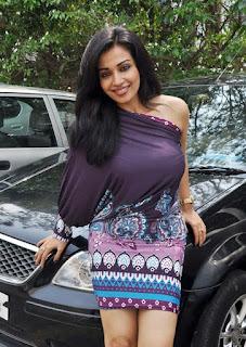 Actress Asha Saini HD Photo Gallery Images