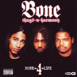 Resultado de imagen para Bone Thugs-n-Harmony - Bone-4-Life (2005)