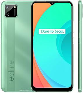 هاتف Realme C11