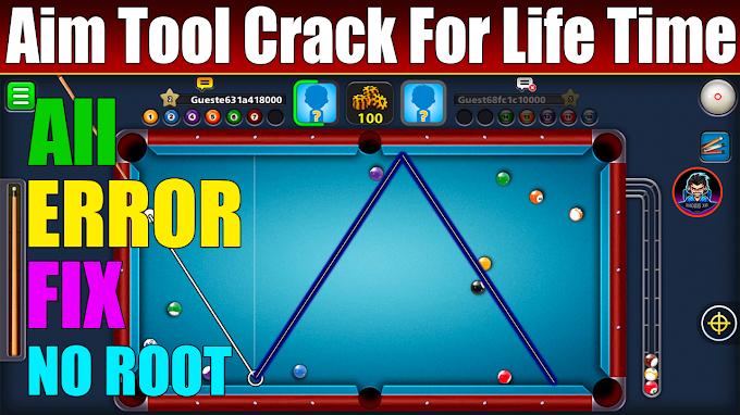 Aim Tool Crack For Life Time 8 Ball Pool  Free 2020