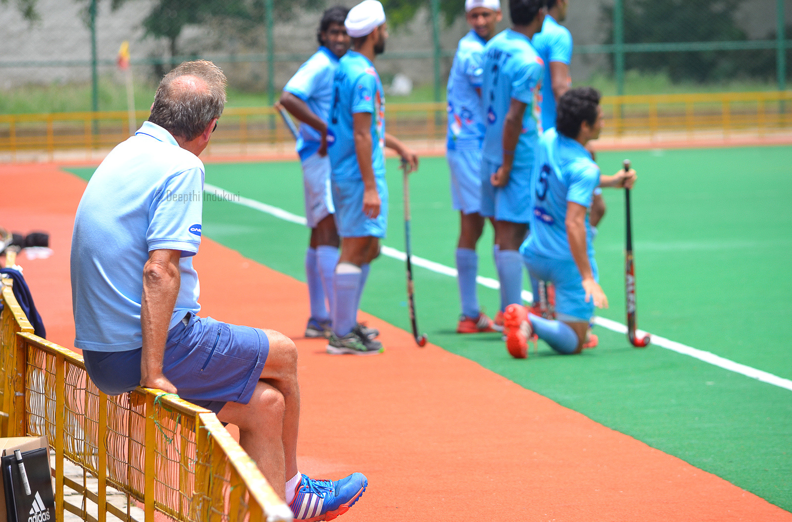Indian Hockey: Governance