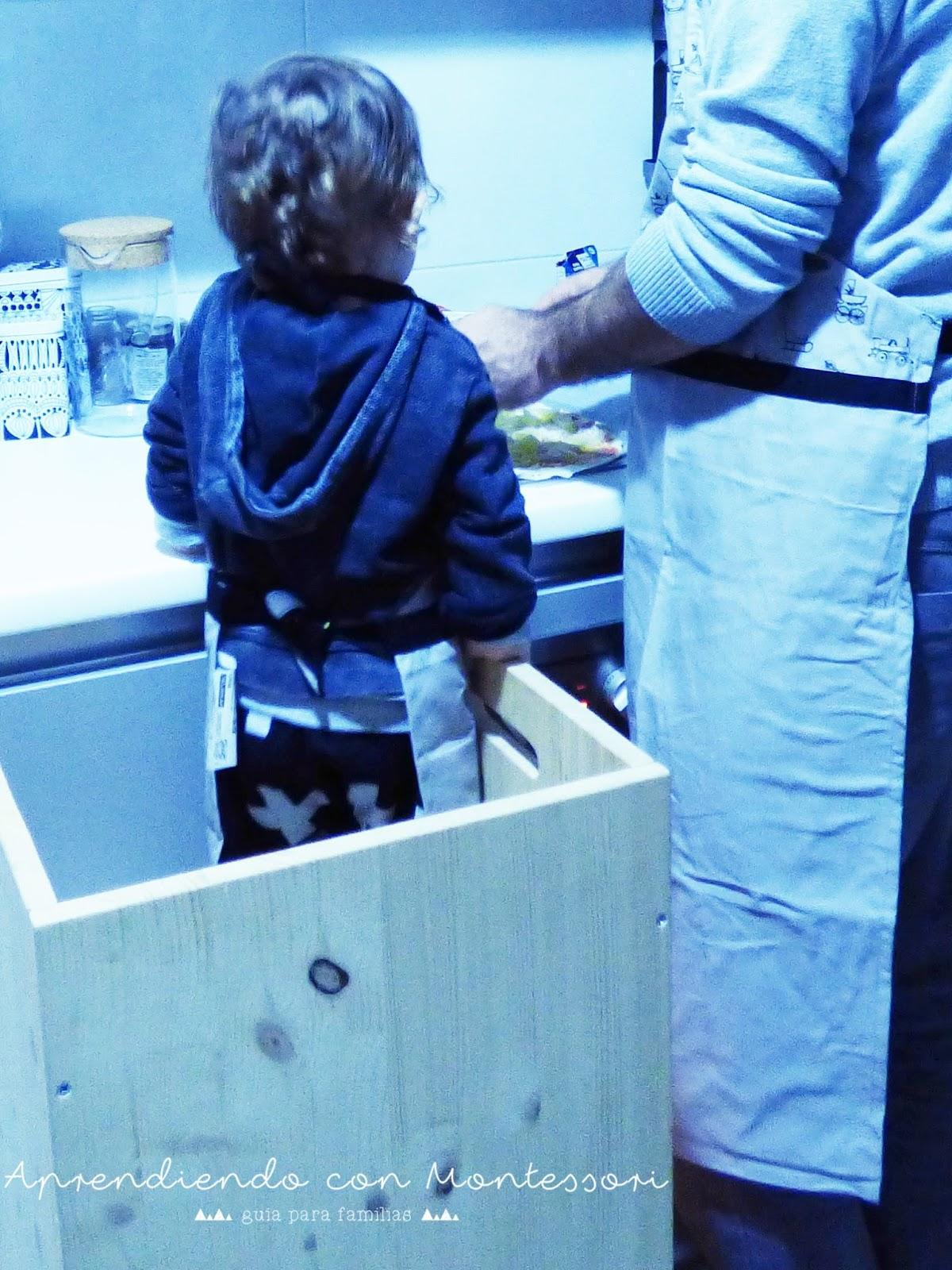 – Página Con Montessori 32 Aprendiendo QrCtdxBsh