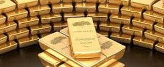 ارتفاع أسعار الذهب في مصر بشكل ملحوظ اليوم 8/9/2016