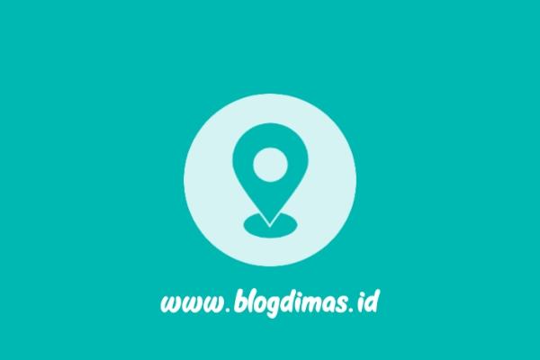 WEBSITE Untuk MELACAK Posisi Nomor HP Beneran
