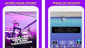Aplikasi Story Instagram