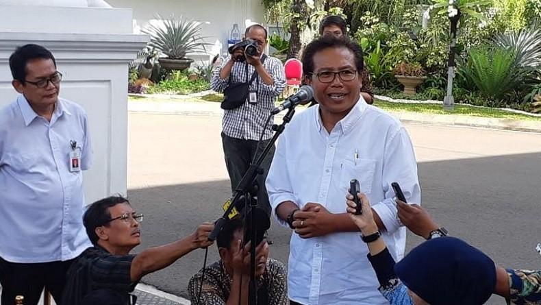 Tamparan untuk Fadjroel yang Klaim Kepuasan Publik ke Jokowi Tinggi