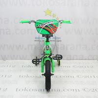 Sepeda Anak Erminio 2300 New BMX 12 Inci
