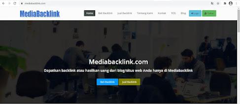 tampilan-home-mediabacklink