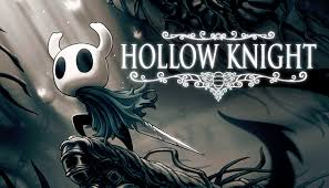 Hollow Knight Playthrough Part 1