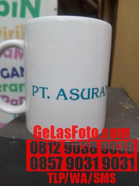 GELAS SABLON BEKASI