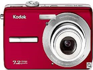 Kodak EasyShare M763 Driver Download