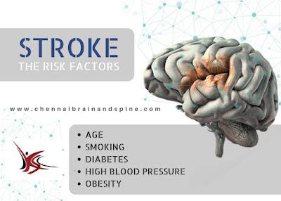 stroke treatment chennai