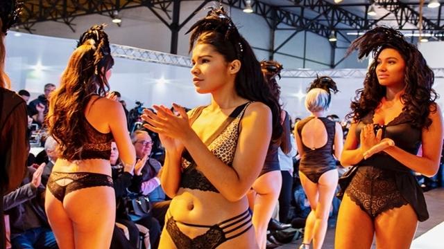 Friburgo: 29ª Fevest, maior feira de moda íntima do Brasil, têm balanço positivo