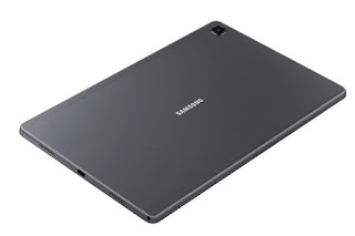 Spesifikasi Samsung Tab A7