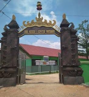 Wali Murid Setuju Dana Komite di SMAN 1 Seputih Mataram di Audit