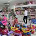 Comércio de Iguatu vive expectativa de boas vendas para o mês das Crianças