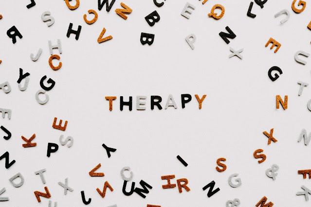 terapi kesehatan jiwa