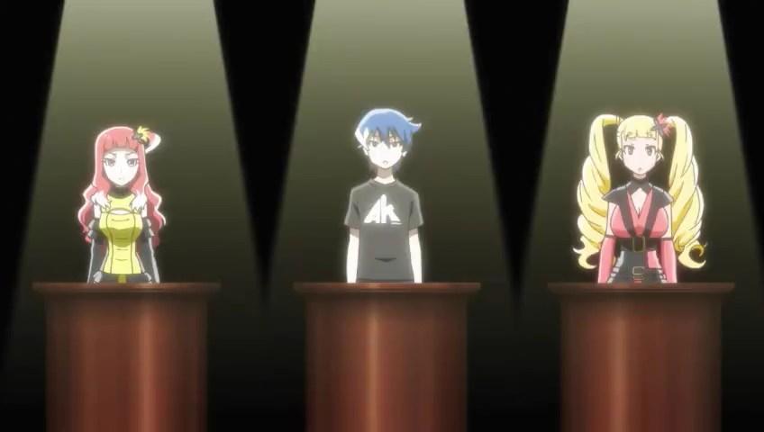 Akiba Trip The Animation Episode 11 Subtitle Indonesia