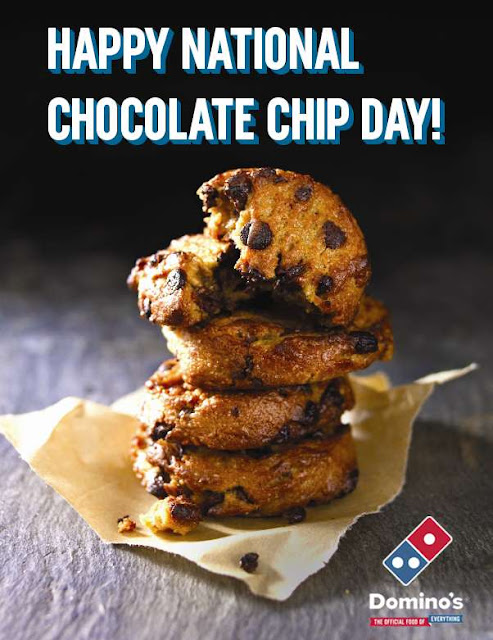 National Chocolate Chip Day Wishes For Facebook