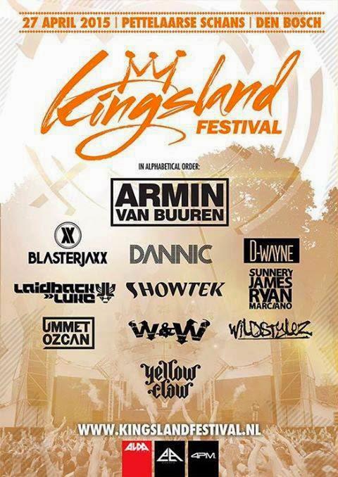 kingsland festival 2017