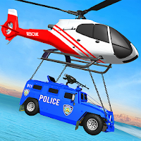 Grand Police Transport Truck Apk free Download for Android