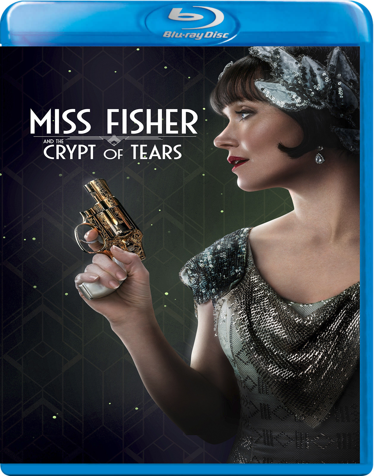Miss Fisher and the Crypt of Tears [2019] [BD25] [Subtitulado]