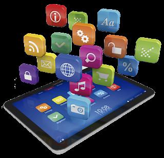 Teknologi Pengembangan Aplikasi Mobile