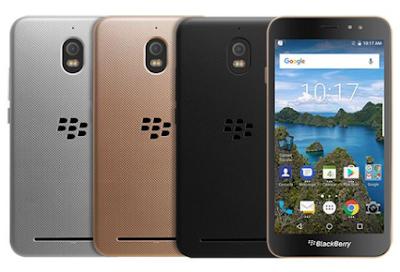 Fitur Andalan BlackBerry Aurora