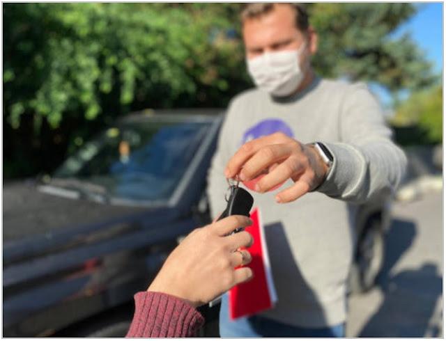 Tips Memilih Mobil Bekas yang Tepat;