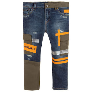 Dolce & Gabbana most Expensive Jeans