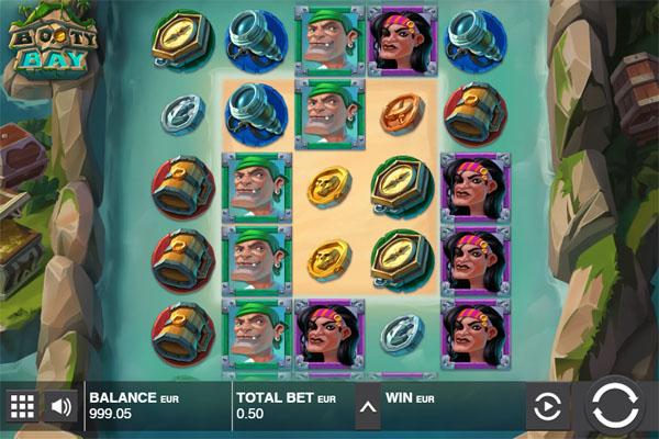 Main Gratis Slot Indonesia - Booty Bay Push Gaming
