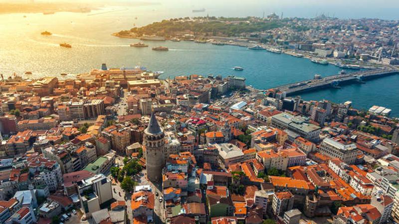 2021'de yabancıların ikamet adresi Türkiye olacak!