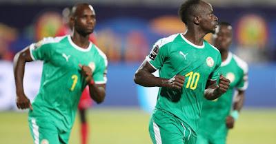 موعد مباراة  السنغال وبنين ضمن مباريات كأس أمم أفريقيا 2019