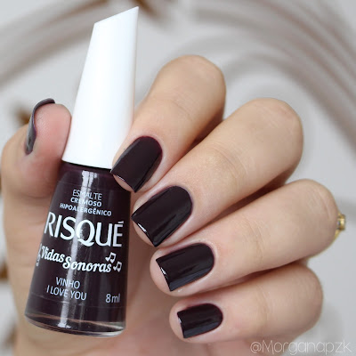 Vinho I Love You - Risqué