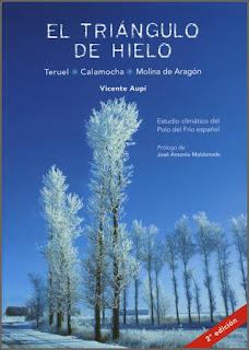 El triángulo de hielo. Teruel - Calamocha - Molina de Aragón