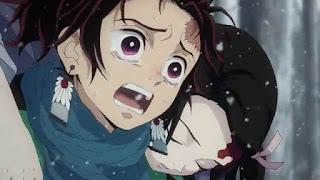 Kimetsu no Yaiba - Episódio 01