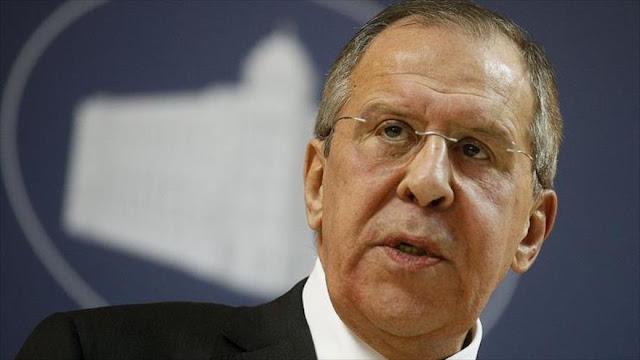 Rusia desmiente 'noticias falsas' sobre ataque químico en Guta