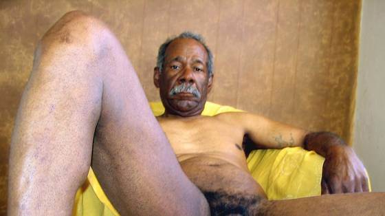 Old Black Men Naked Beach Pictures