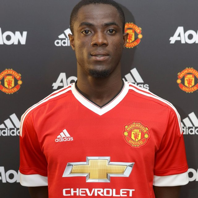 Bailly named Red Devils' Player of the month