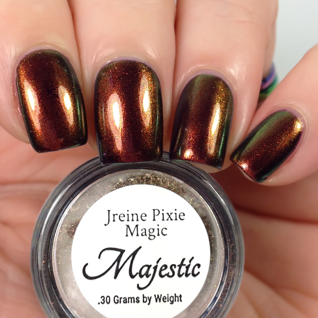 JReine Cosmetics-Majestic Pixie Magic Kit