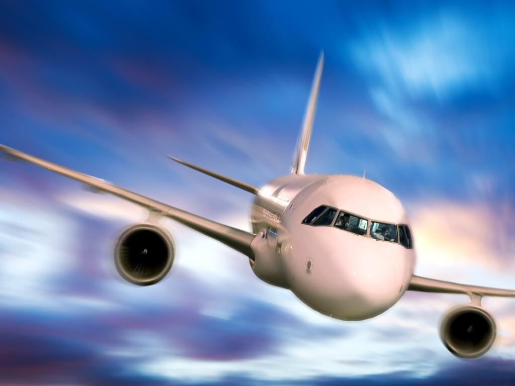 Mitos Kapal Terbang