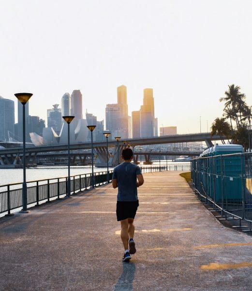 5 Steps To Start Exercising