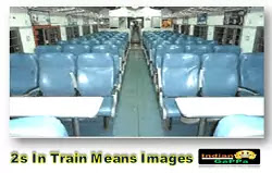 what-is-2s-in-train-2s In Train