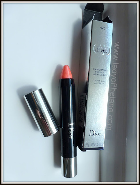 Dior Jelly Lip Pen in Ilhabela
