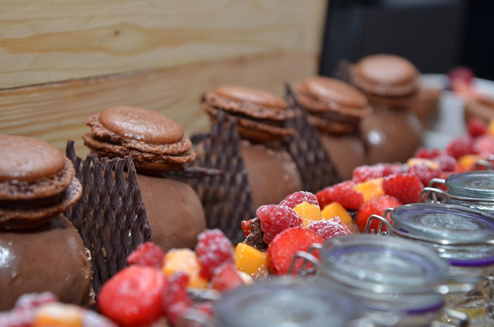 Dusit D2, chocolates, chocolatefestival, Stylewithezil
