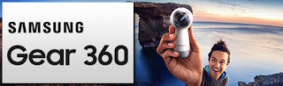 Prueba Samsung Gear 360