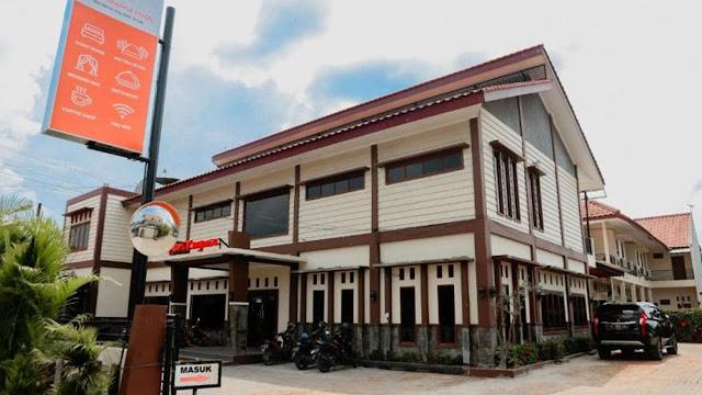 Lowongan Kerja Puri Kayan Hotel & Kayana Coffee Kota Serang