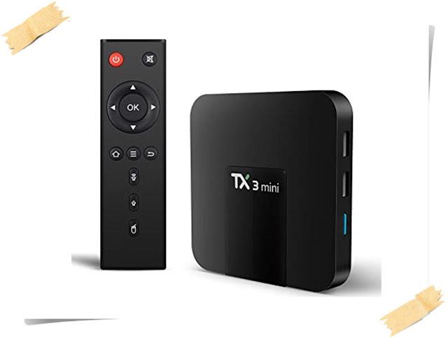 TX3 TV Box